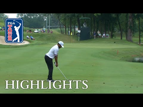 Tiger Woods and Phil Mickelson's great escapes from YouTube · Duration:  4 minutes 42 seconds