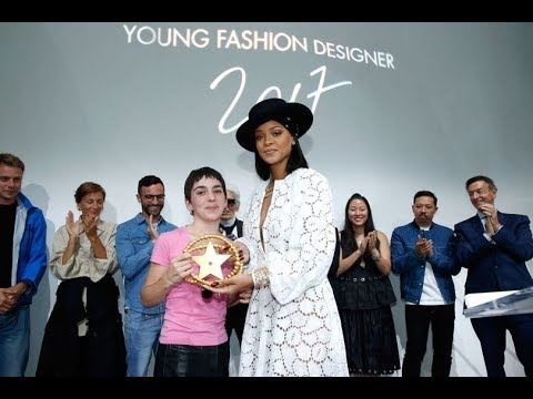 Louis Vuitton Moet Hennessy (LVMH) Prize 2017