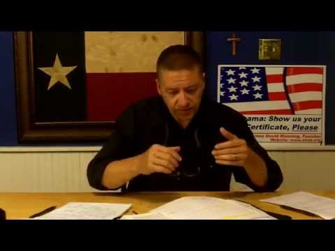UPDATE Kent Hovind: A letter indicates that conditions are miserable 16 June 2015