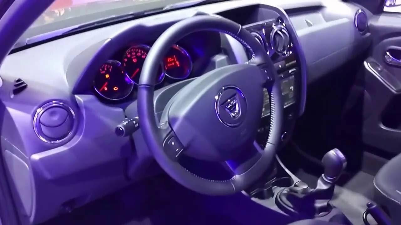 Renault/Dacia Duster 2017