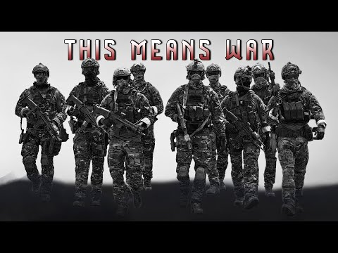 This Means War - MARSOC || Military Tribute