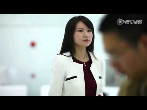 China Construction Bank Intelligent Banking 建行智慧银行