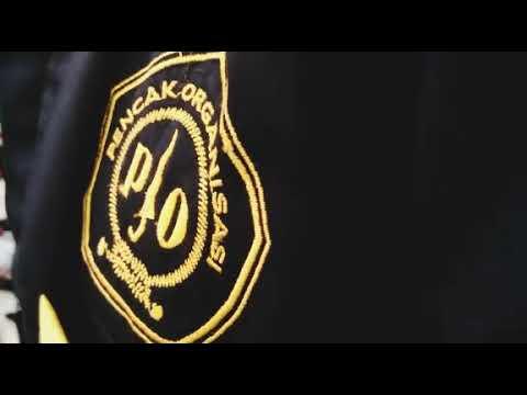The power of dream PENCAK ORGANISASI CAB. JAKARTA