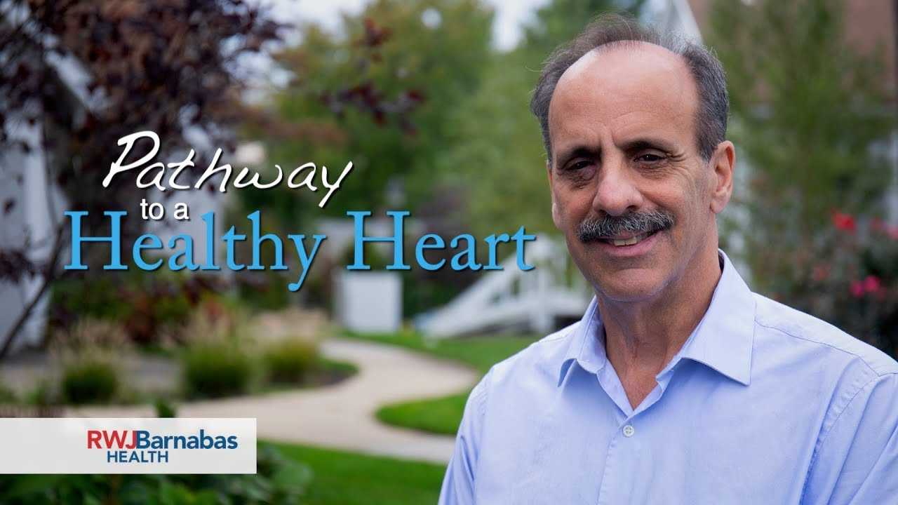 Heart & Vascular Care in New Jersey | RWJBarnabas Health