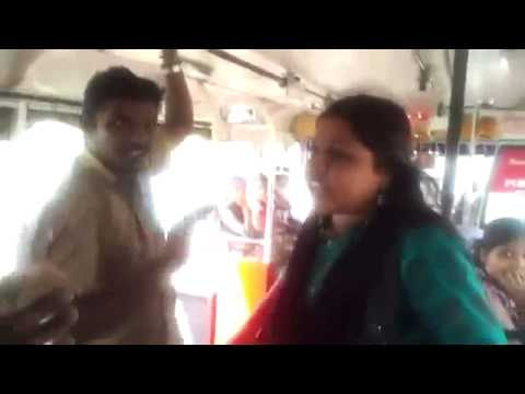 Eve Teasing Caught on camera at INDIA