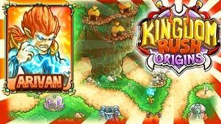 WIDMO WILKA I ROZDROŻA   #003   Kingdom Rush Origins   PL