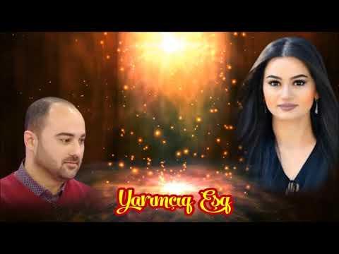 Vasif Əzimov & Zeynəb Həsəni - Yarımçıq Eşq  (Original Official Audio)