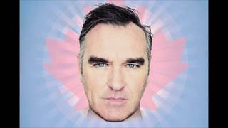 Lady Willpower - Morrissey