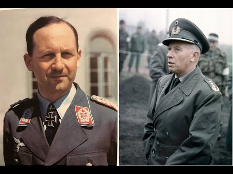Hitler's Generals in the West German Army
