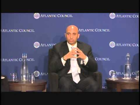 2013 Missile Defense Conference: US Missile Defense Initiative in Arabian Gulf