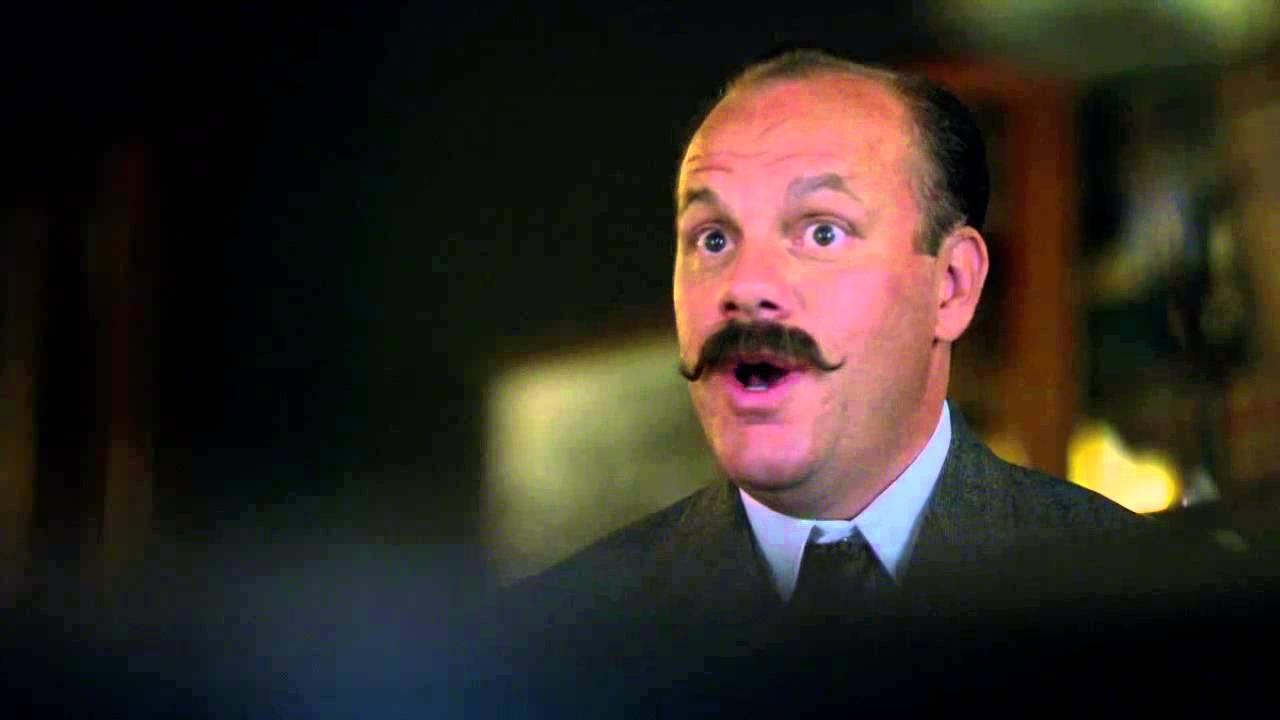 Download The Knick Season 1: Episode #6 - Clip #2 (Cinemax)