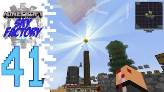 Sky Factory 2.5 (Modded Minecraft) - EP41 - Mini Me!