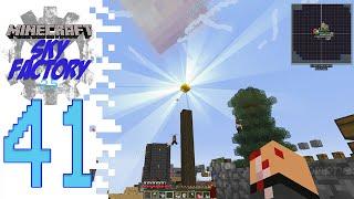 Sky Factory 2.5 (Modded Minecraft) - EP41 - Mini Me!