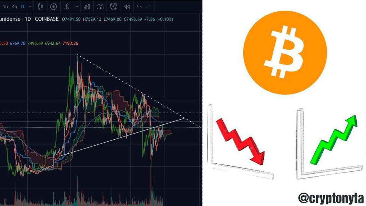 Previsione di trading bitcoin