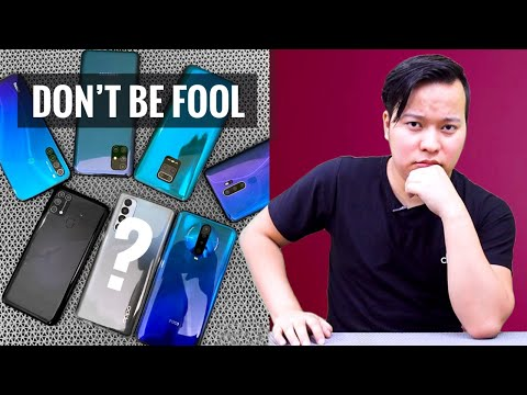 Don't be Fooled When Buying a New Smartphone | #TechGyan EP1