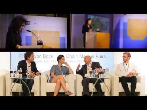 World Architecture Festival 2013 flashback video