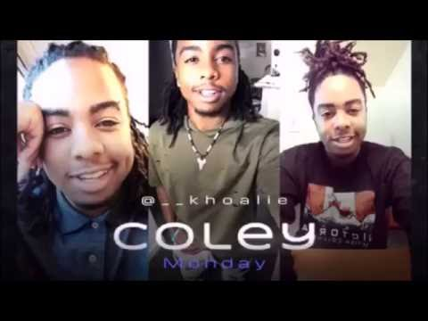 Embarrassing Childhood Memories w Coley
