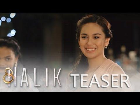 Halik: Meet Yen Santos as Jacky