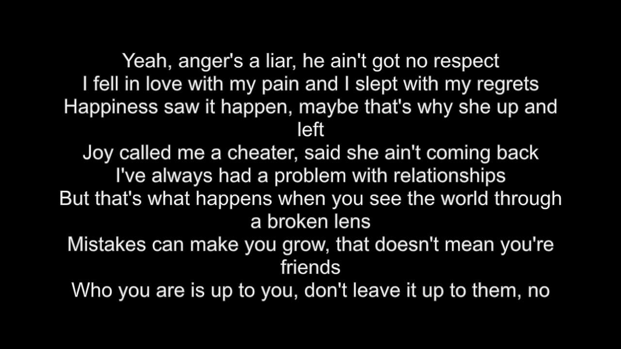 Download NF- Remember This Lyrics