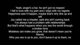NF- Remember This Lyrics