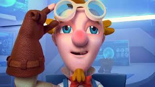 Защитники снов - Анимационный сериал для детей. Сборник 8