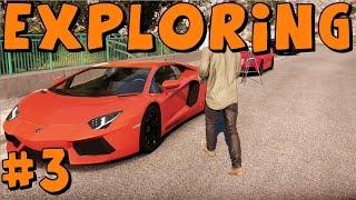 Forza Horizon 2 Demo | Let's Go Exploring!