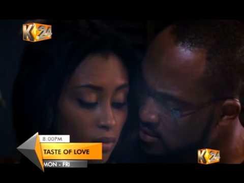 Generic Promo TASTE OF LOVE July 2017