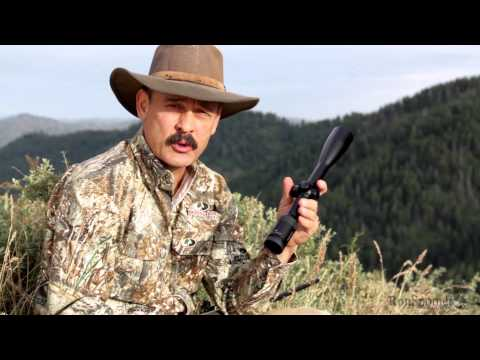 """""""The World's Most Versatile Rifle Scope"""" with Ron Spomer"""