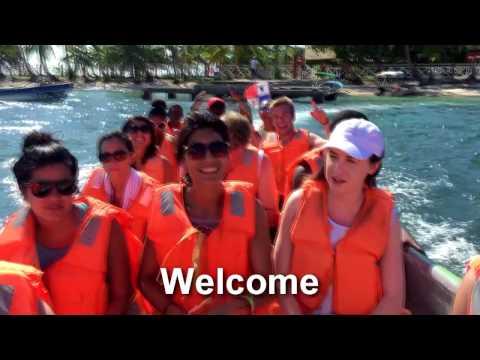 UARK 2016 Panama Summer Study Abroad