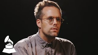 Justin Tranter | Songwriter | GRAMMY Song Of The Year Nominee thumbnail