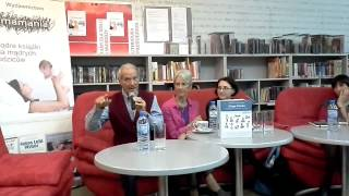 William i Martha Sears we Wrocławiu cz. 10