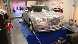 Chrysler 300c Tuning and Remap , 300c Owners Club Dyno Day - Powered by Viezu Technologies