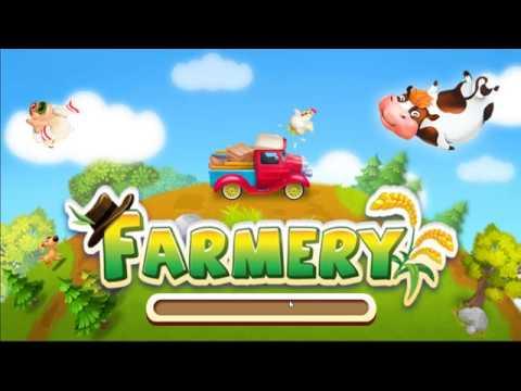 Hack Farmery - Hướng Dẫn MOD