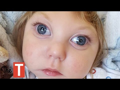 Thumbnail: 10 AMAZING Kids You Won't Believe Actually Exist