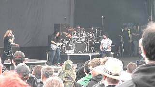 Download Festival 2013 - Dragonforce - Through the Fire and Flames - Live - HD