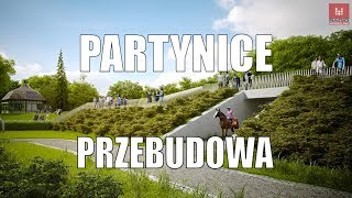 Spektakularna #Inwestycja na południu Wrocławia #Partynice #tunel #przebudowa