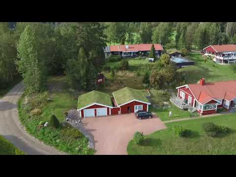 2019 08 27 Fimi Drone Video from Per Jonsbacken in Järvsö