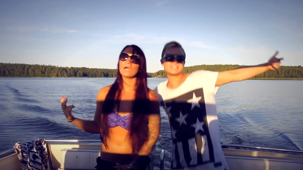 Rasmus Gozzi & Louise Andersson Bodin - Tequila Roadtrip