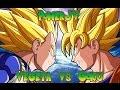 Download Goku vs Vegeta Rap - 1er Round - PowerJV MP3 song and Music Video