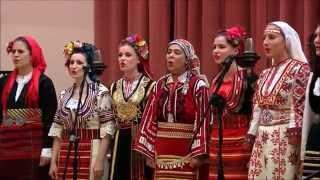 Ишу, бяла Недо/ Ishu, Byala Nedo/ Hey, You White Neda/ Ой, ты, Неда красавица - Dragostin Folk