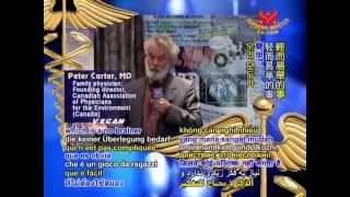 Веганство - диета врачей / VEG THE DIET OF MEDICAL DOCTORS