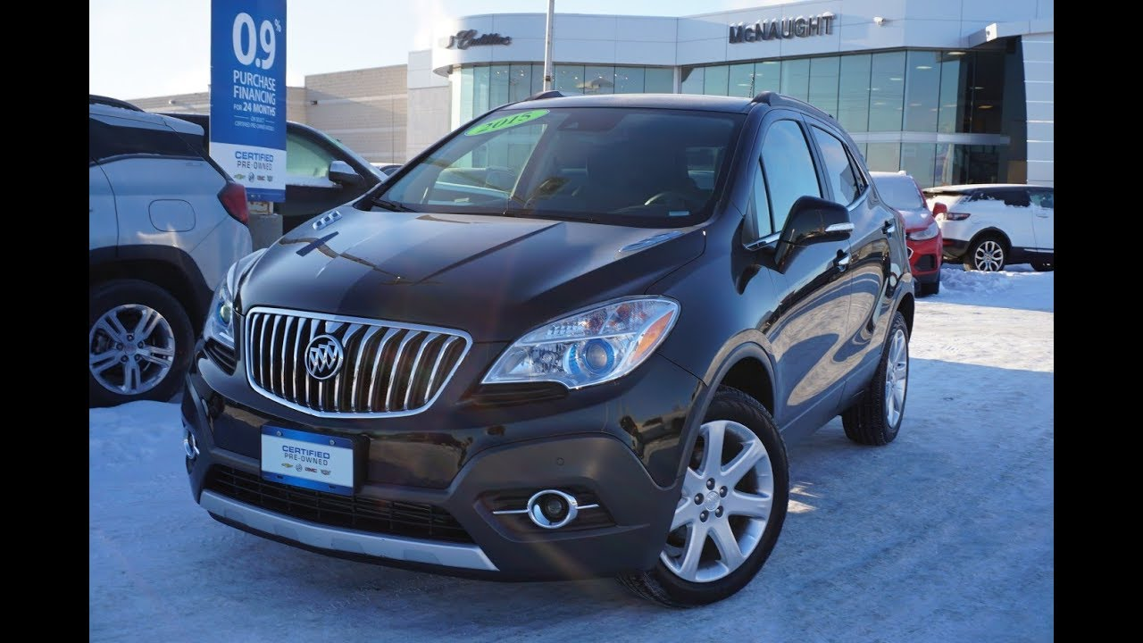 review preview encore video h news buick