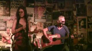 Angelo Leadbelly Rossi & Bluez Meg @1.35 circa 17.9.2011 008