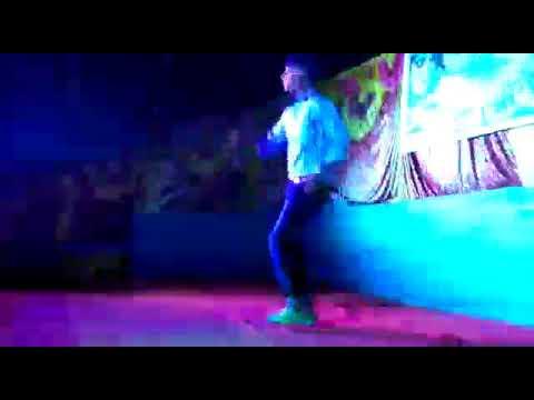 Raja deb dancing star