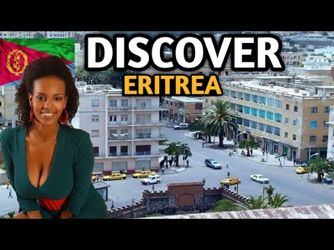 Top 10 Things You Didn't know About Eritrea