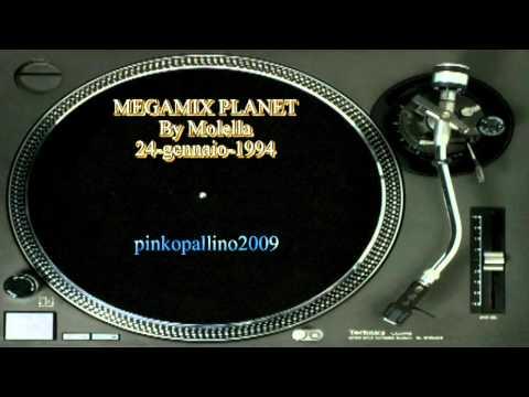 Megamix Molella 22-gennaio-1994
