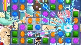 Candy Crush Saga Level 1414 ★★★ NO BOOSTER