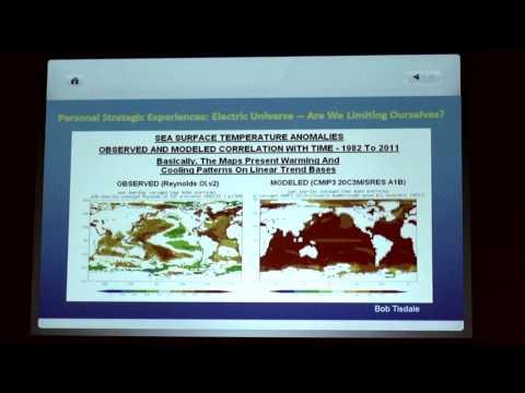 BILL NICHOLS: Electric Earth, Electric Weather | EU 2013
