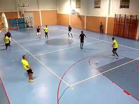 Praia do Ribatejo_Futsal Torneio 24 H