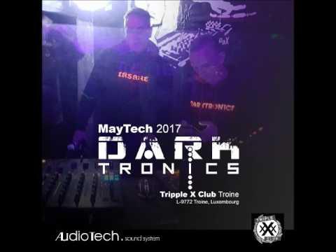 Darktronics Maytech Luxembourg 01 05 2017 Teil 2